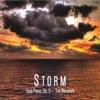 Storm (Solo Piano, Op. 5)