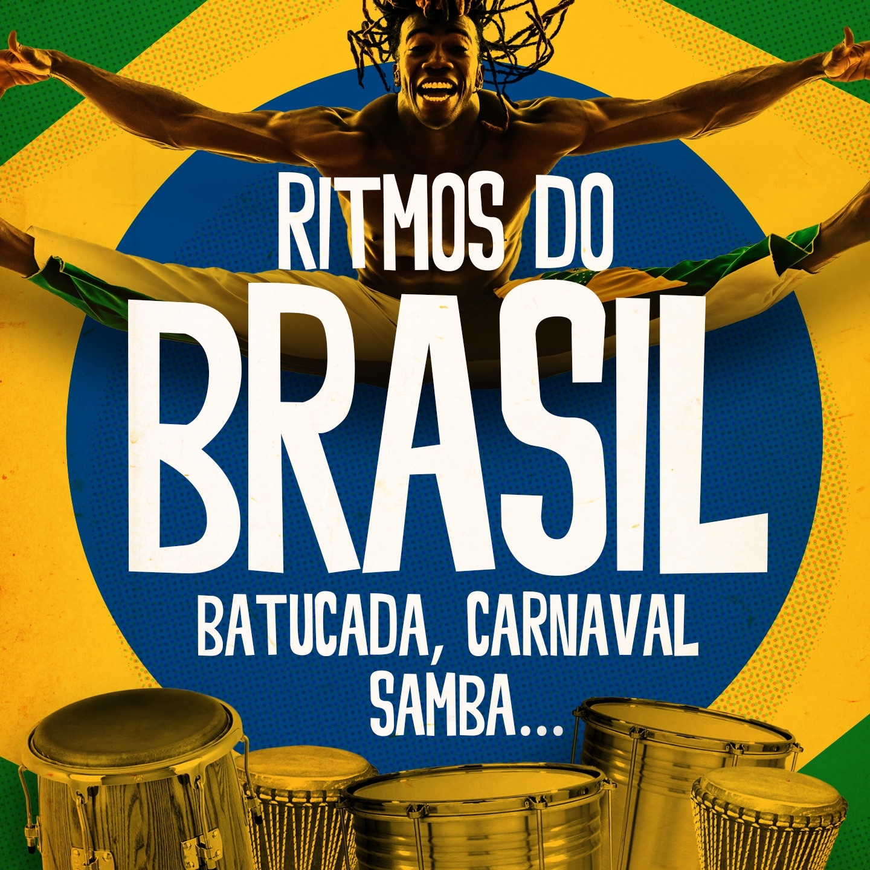 Various - Samba Do Brasil