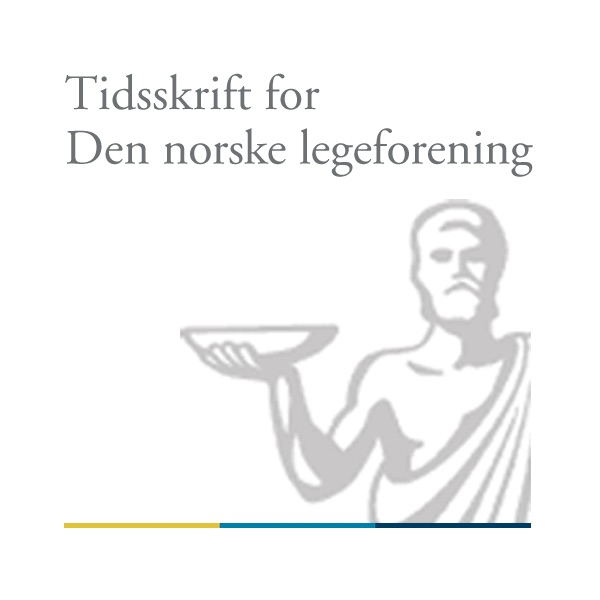 Tidsskrift for Den norske legeforening - Podkast