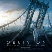 Ustaw na czasoumilacz Oblivion Original Motion Picture Soundtrack Deluxe Edition M83