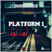 Platform1 - EP cover art
