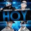 Hoy feat Daddy Yankee J Alvarez Jory Single