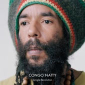 Muzyka na czekanie Jungle Revolution Bonus Track Version Congo Natty