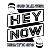 Hey Now (feat. Kyle) - Single