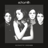 Acoustic Dreams - EP cover art