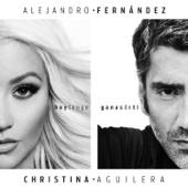 Hoy Tengo Ganas de Ti (feat. Christina Aguilera) - Alejandro Fernández