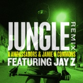Jungle (Remix) [feat. JAY Z] - Single