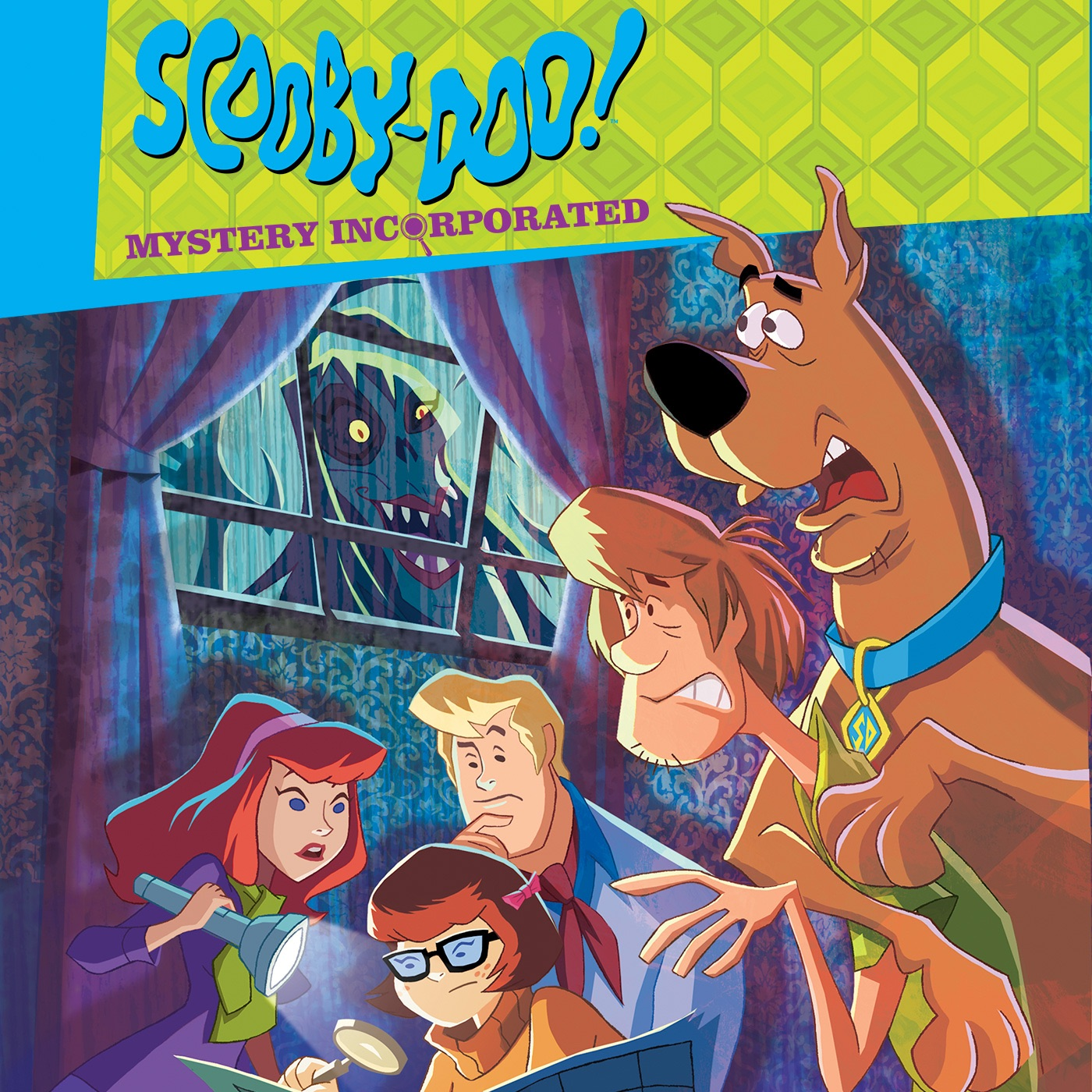 Scooby-Doo! Mystery Incorporated, Season 1, Vol. 2 On ITunes
