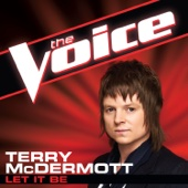 Let It Be (The Voice Performance) - Terry McDermott