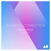 Love Architect Remixed cover art