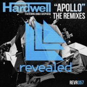 Apollo (feat. Amba Shepherd) [The Remixes] - EP