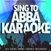 Thank You For the Music (In the Style of Abba) [Karaoke Version]