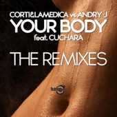 Your Body (feat. Cuchara) [Club Remix]