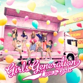 Love  Girls   Girls' Generation