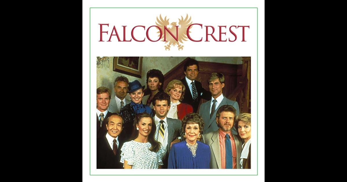 Falcon Crest, Season 4 on iTunes