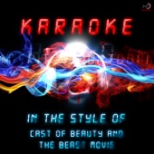 Be Our Guest (Karaoke Version)