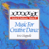 Music for Creative Dance: Contrast and Continuum, Vol. 4