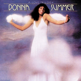 Yes FM Playlist DONNA SUMMER