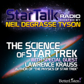 The Science of Star Trek (With Special Guest Lawrence Krauss) [Season 1, Episode 4] - Single