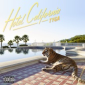 For the Road (feat. Chris Brown) - Tyga