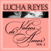 Como una Rosa Roja - Lucha Reyes