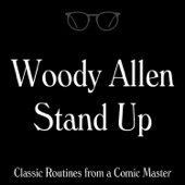 Woody Allen Stand Up: Classic Routines from a Comic Master