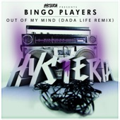 Out of My Mind (Dada Life Remix) - Single