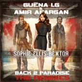 Back 2 Paradise (feat. Sophie Ellis-Bextor) [The Remixes]