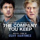 The Company You Keep (Music From the Motion Picture)