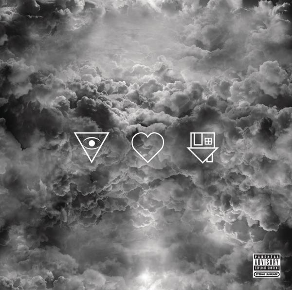 I Love You The Neighbourhood CD cover