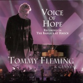 Tommy Fleming - Voice of Hope artwork