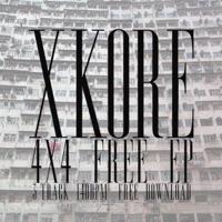 XKORE - The Saw