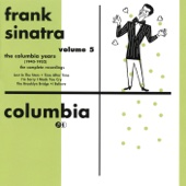 The Columbia Years (1943-1952): The Complete Recordings, Vol. 5 cover art