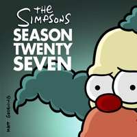 The Simpsons, Season 27 (iTunes)