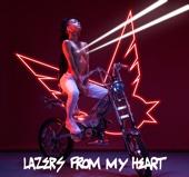 Lazers from My Heart (feat. Elliphant)