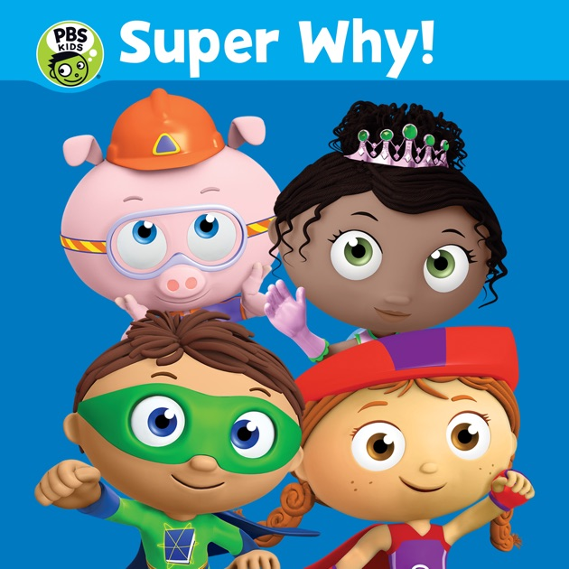 It's just an image of Ridiculous Super Why Images