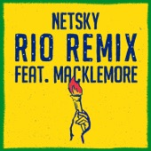 Rio (feat. Macklemore & Digital Farm Animals) [Remix] - Single