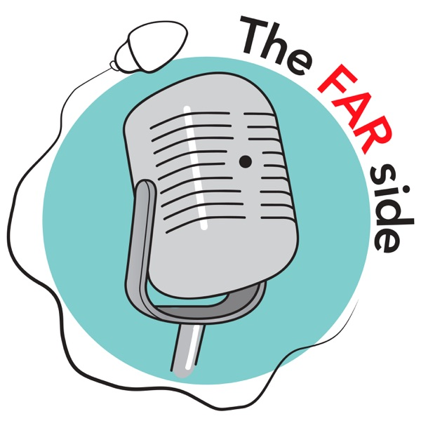 The FAR side - Podcast