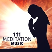 111 Meditation Music: Calming Sounds for Sleep, Reiki, Massage, Rest & Relaxation Nature Sounds, Zen Therapy for Stress Relief