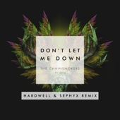 Don't Let Me Down (feat. Daya) [Hardwell & Sephyx Remix]