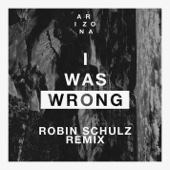 [Download] I Was Wrong (Robin Schulz Remix) MP3