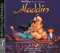 Picture of Aladdin (Original Soundtrack) by Robin Williams