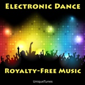 Electronic Dance Royalty Free Music