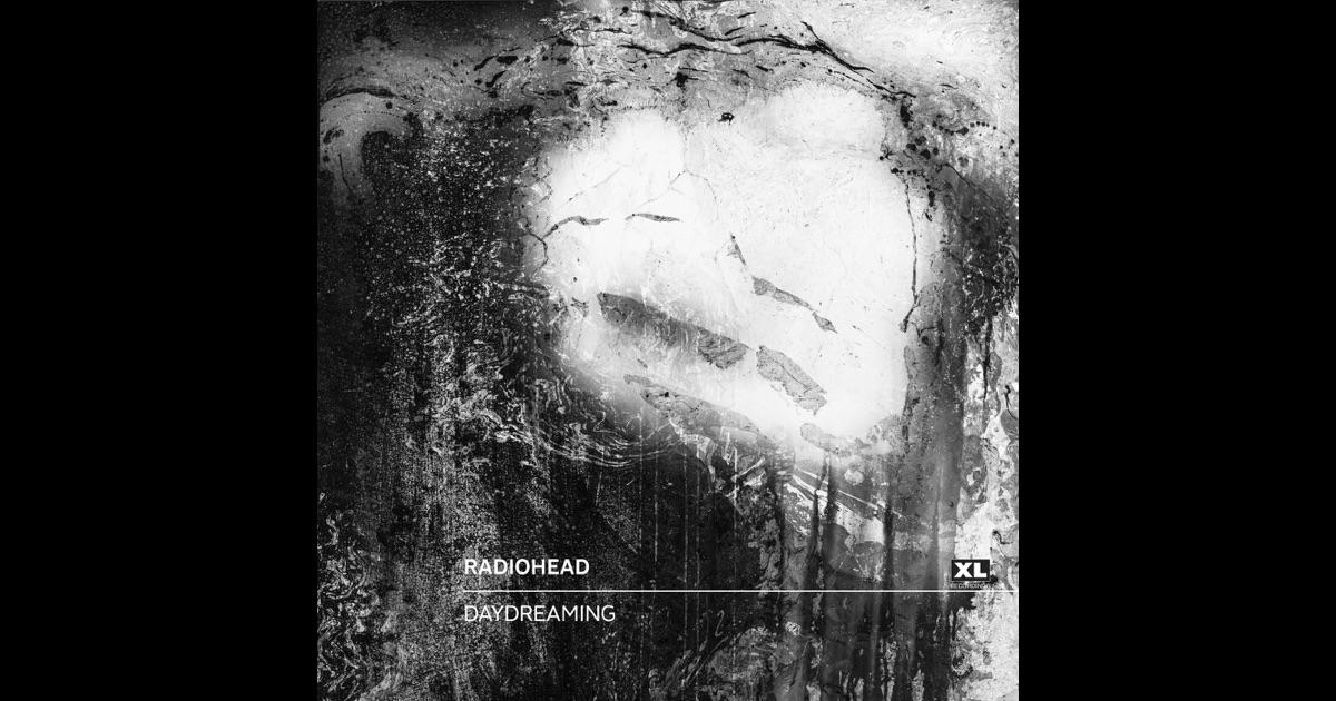 Downloading the new radiohead