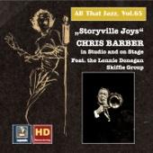 Chris Barber Jazz Band - Skokiaan (Live)  artwork