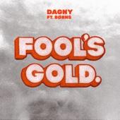 Dagny - Fool's Gold (feat. BØRNS) artwork