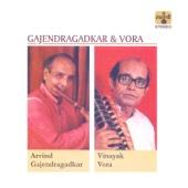 Jugal Bandi - Raga Bhairavi (feat. D.R.Nerurkar)