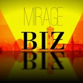 Mirage - Single cover art