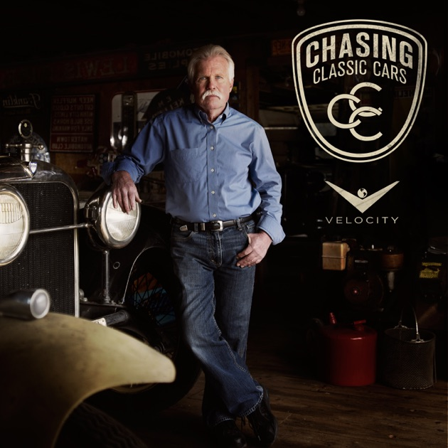 Chasing Classic Cars Season On Itunes