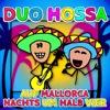 Auf Mallorca nachts um halb vier - Single